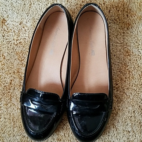 2d4091ee5f9 american eagle Shoes - Am. Eagle Penny loafer shoes
